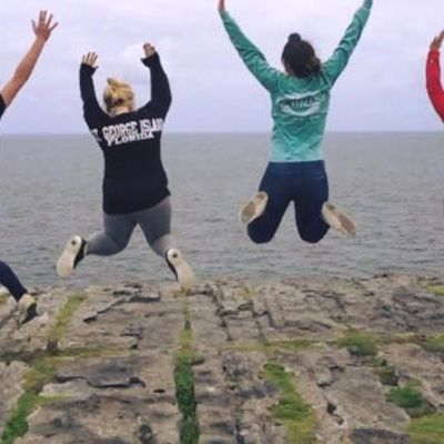 Group Jump Photo at Giants Causeway.jpg